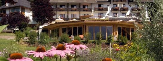 Biohotel Daberer, Schwimmbad und Erweiterung Wellnessbereich, St. Daniel i. Gailtal