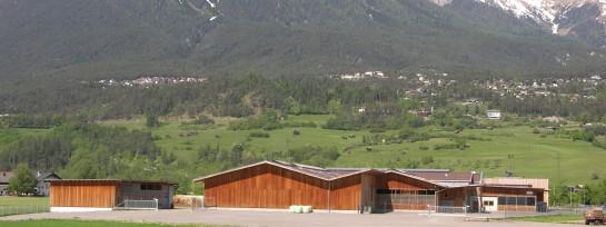 Agrarzentrum West