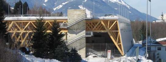 Eissportzentrum Götzens