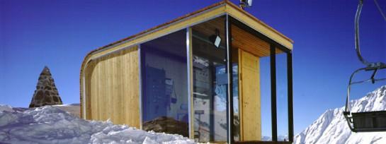 Liftbox: Nordkettenbahn Seegrube