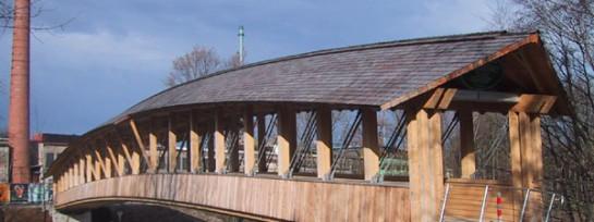 Brücke Hammerau, Wals-Siezenheim