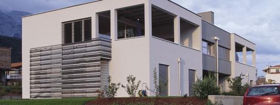 Doppelhaus Hirsch