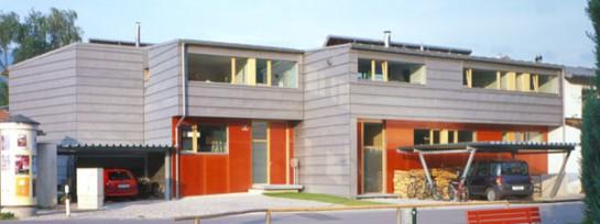 Doppelhaus Lohbachufer