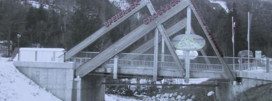 Brücke Mauterndorf