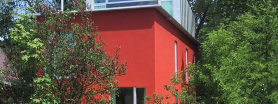 Einfamilienhaus Müller