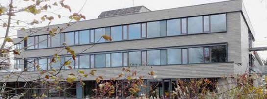 Generalsanierung Realschule in Buchloe