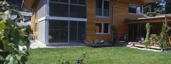 Einfamilienhaus Stainer, Lofer