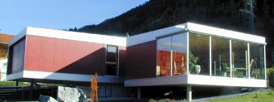 Einfamilienhaus Stams